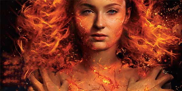 X-Men Dark Phoenix film recensione