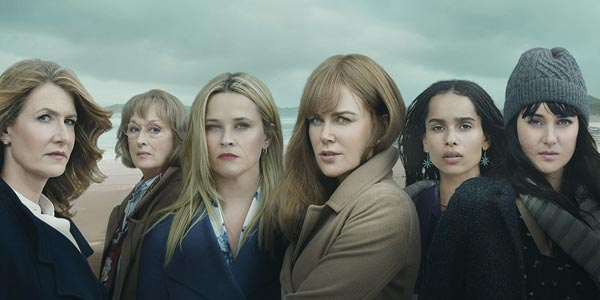 Big Little Lies 2 dove vedere gli episodi in tv, streaming e