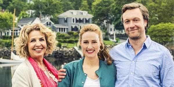 La mia pazza pazza famiglia film stasera in tv 24 giugno: ca