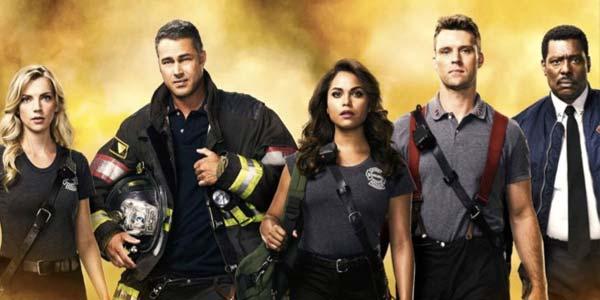 Chicago Fire 6 seconda puntata: trama episodi 16 luglio 2019