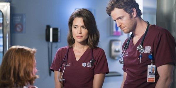 Chicago Med 3 terza puntata: trama e anticipazioni 19 luglio