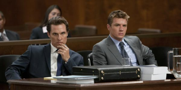 The Lincoln Lawyer film stasera in tv: cast