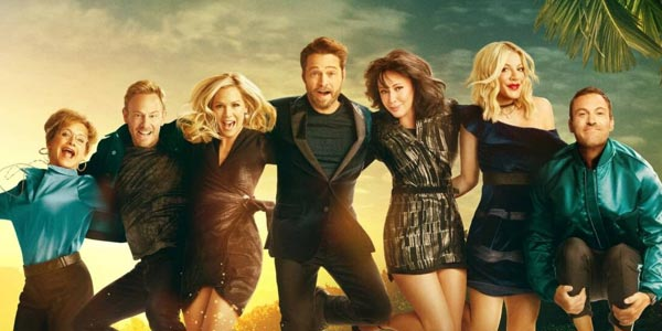 Beverly Hills 90210 reboot cast trama