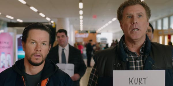 Daddy's Home film stasera in tv 24 ottobre: cast, trama, streaming
