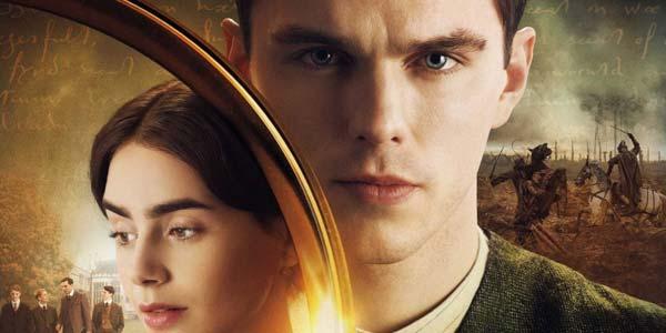 Tolkien recensione film