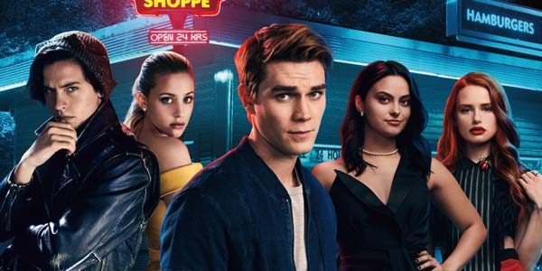 Riverdale 4 dove vedere gli episodi in tv e streaming