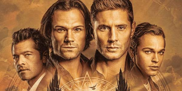 Supernatural 15 dove vedere episodi in tv streaming doppiati