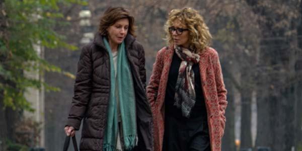 La vita possibile film stasera in tv 22 novembre: cast, tram