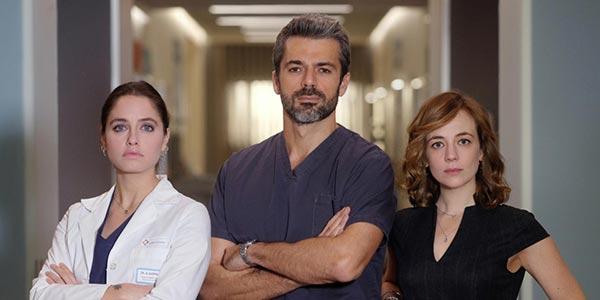 DOC Nelle tue mani seconda puntata: trama e anticipazioni 2