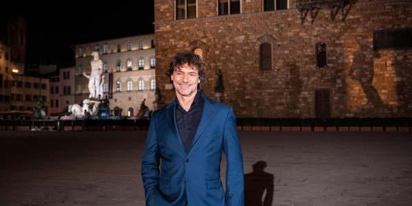 Stanotte a Firenze con Alberto Angela: anticipazioni e ospit