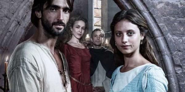 La Cattedrale del Mare su Canale 5: dove vedere gli episodi