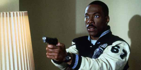Beverly Hills Cop 3 film stasera in tv 2 luglio: cast, trama, streaming