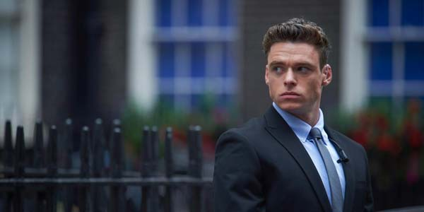 Bodyguard dove vedere le puntate in tv su Rai 3, streaming, replica