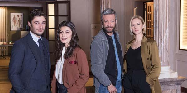 L'Allieva 3 prima puntata: trama e anticipazioni 27 settembre 2020