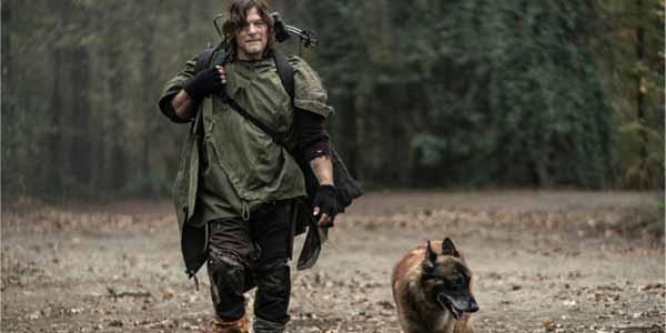 The Walking Dead 10X18: trama, anticipazioni, promo, spoiler, streaming