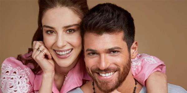 Mr Wrong – Lezioni d'amore: il cast (attori) della soap opera turca