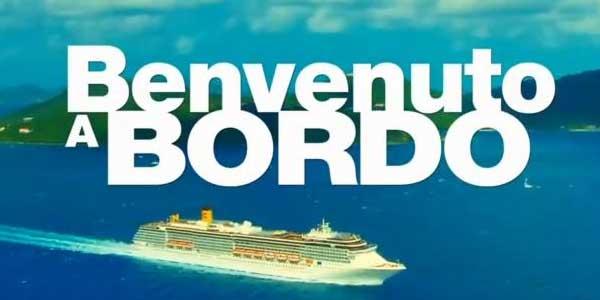 Benvenuto a bordo film stasera in tv 22 settembre: cast, trama, streaming