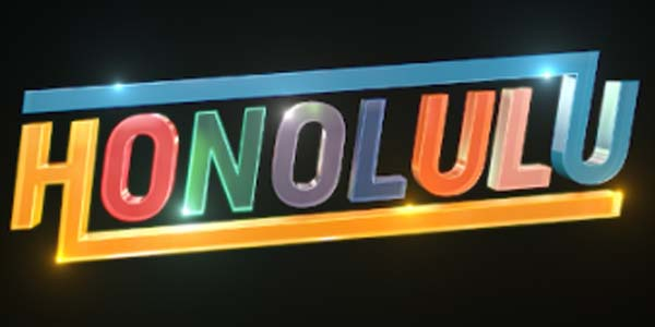 Honolulu dove vedere le puntate in tv, streaming, replica