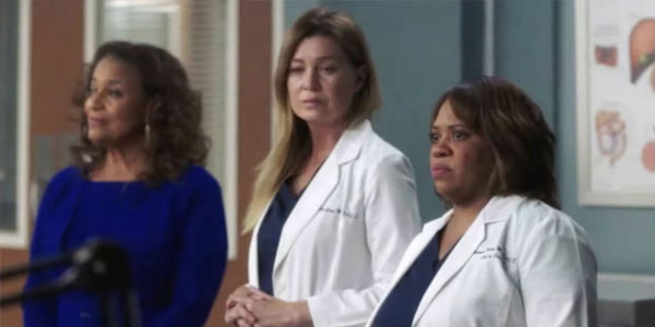 """""""Grey's Anatomy"""", debuttano oggi in Italia i nuovi episodi: dove vederli"""
