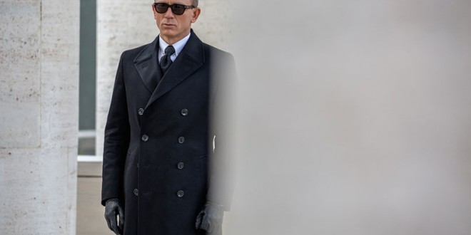007 spectre daniel craig