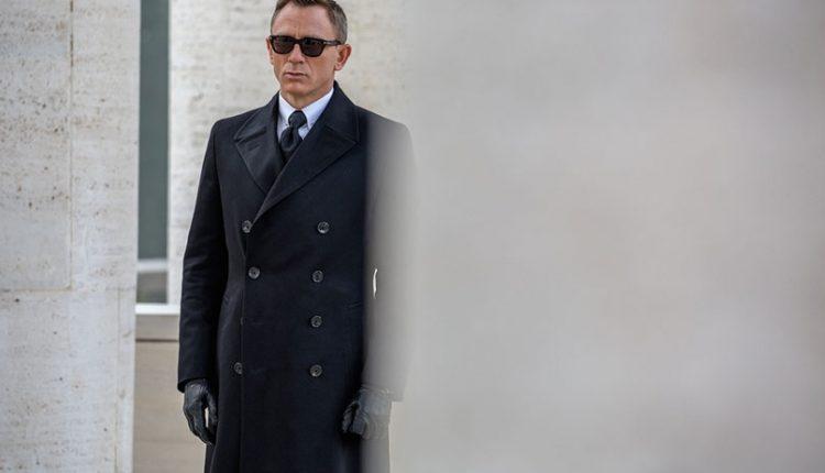 007 Spectre – Trailer italiano e immagini dal set
