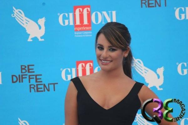 Lea Michele incontri di nuovo