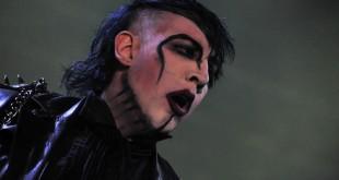 Marilyn Manson 2015