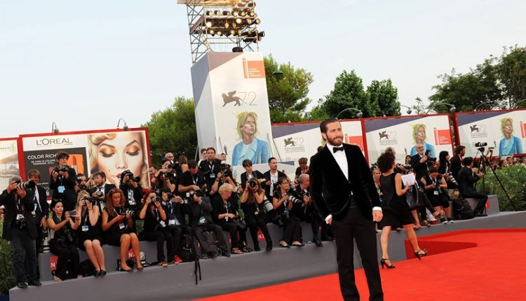 Everest inaugura il Festival di Venezia 2015, le foto del red carpet