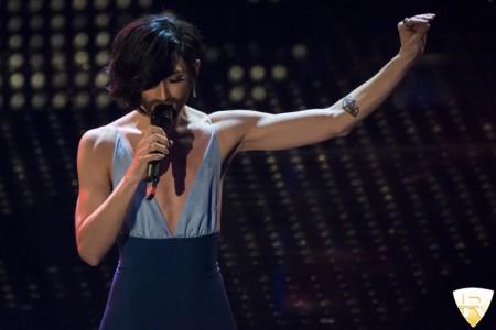 Conchita Wurst: il 19 Maggio esce l'album di debutto Conchita