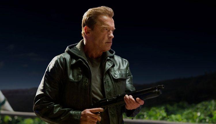 Terminator Genisys – Trailer italiano e foto